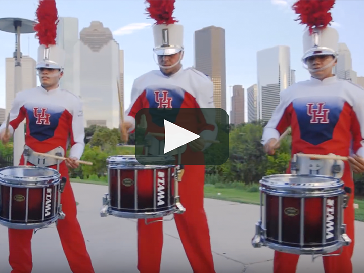 UH Releases 2016-17 National Commercial: 'This Is Innovation'
