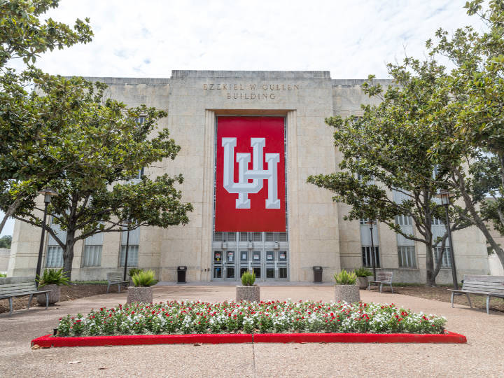 University of Houston Receives Top Honors for Diversity