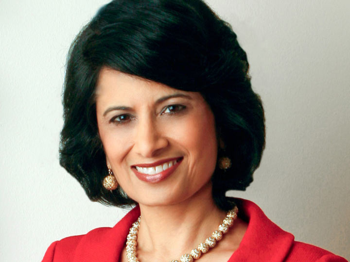 UH President Renu Khator Named to Texas Women's Hall of Fame