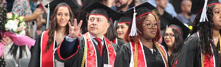 Uh Graduation 2020.Graduation College Of Education University Of Houston