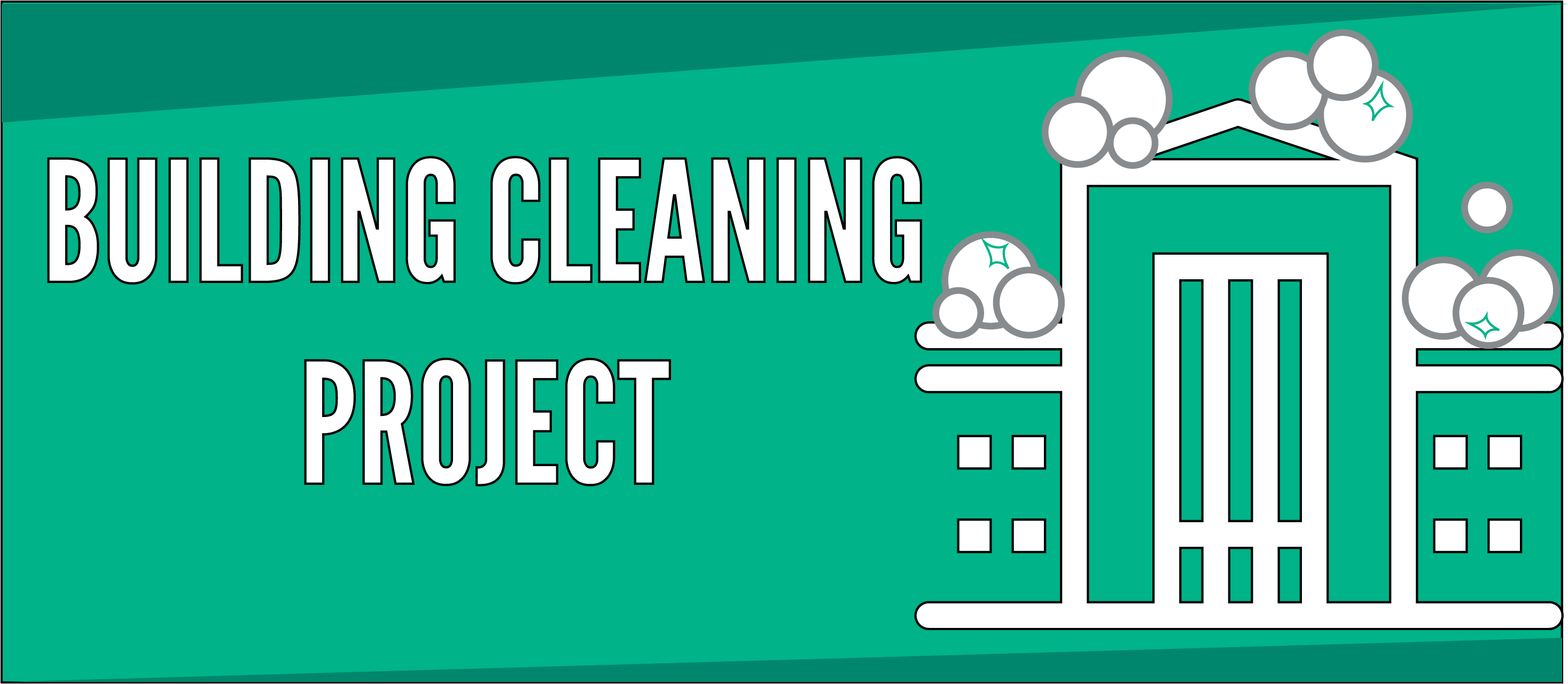 Building Cleaning Projects