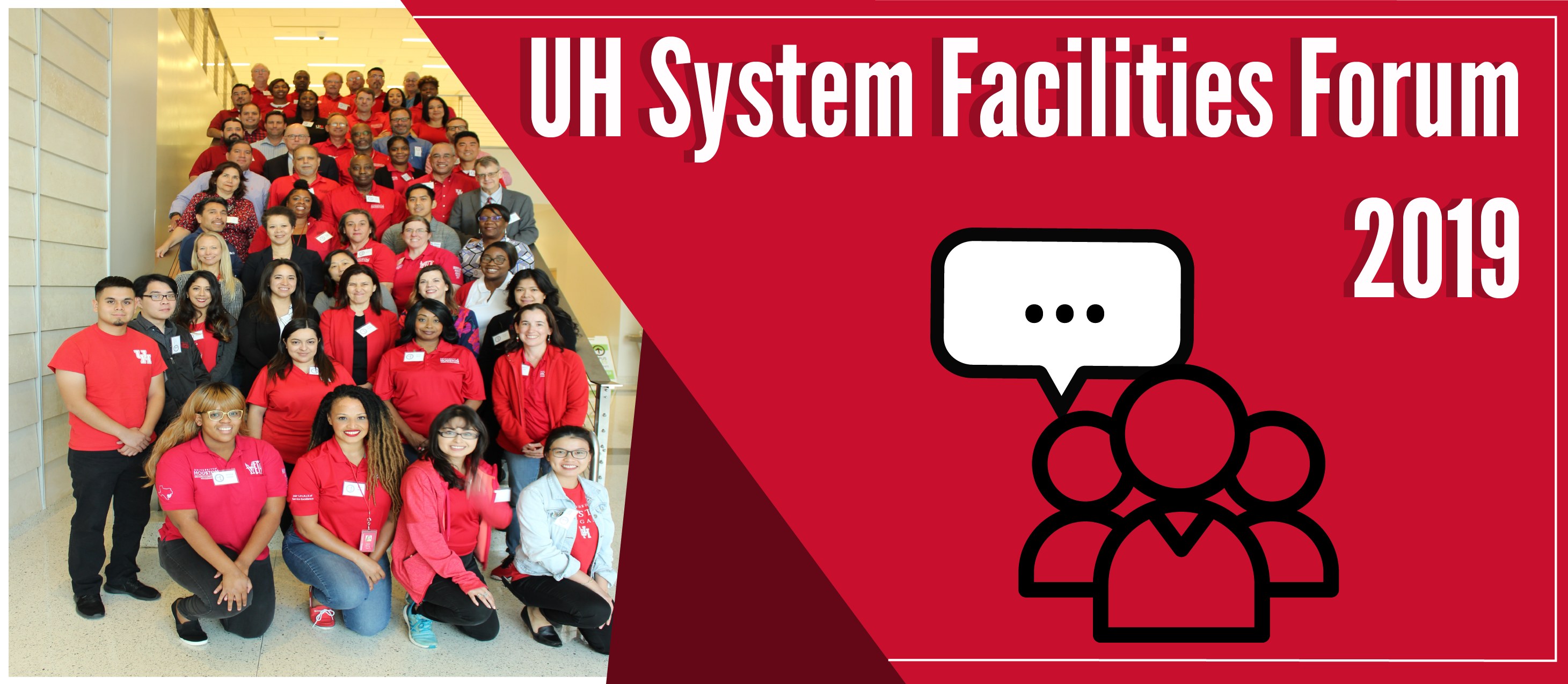 UH System Facilities Forum 2019