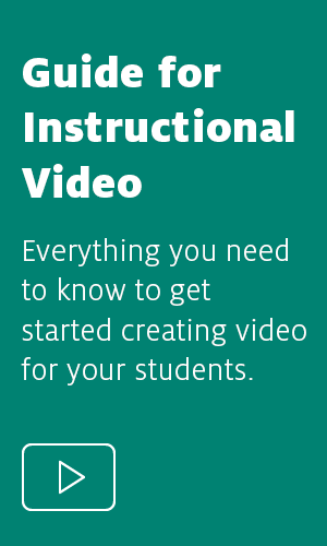 Ad Click here to view our Guide to Instructional Video
