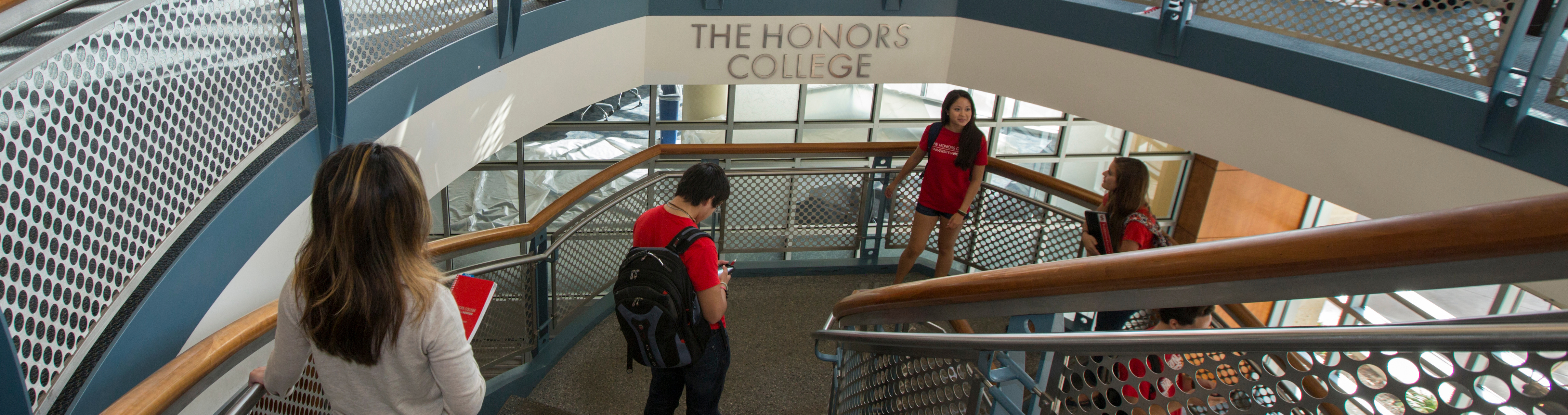 Calhoun honors college application essay