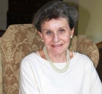 Jane Cizik