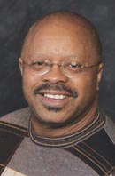 Dr. Lawrence Hogue