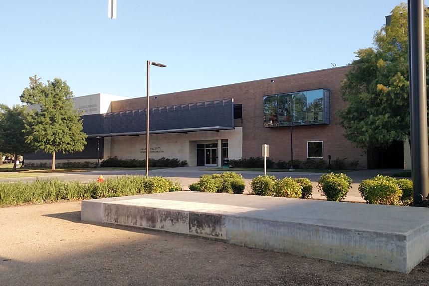 Jack J. Valenti School of Communication