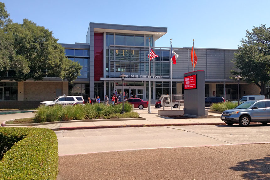 Student Center South