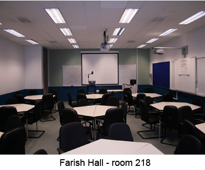 Image one for Stephen Power Farish Hall Room-218