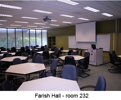Image one for Stephen Power Farish Hall Room-232
