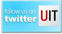 Follow UIT on Twitter