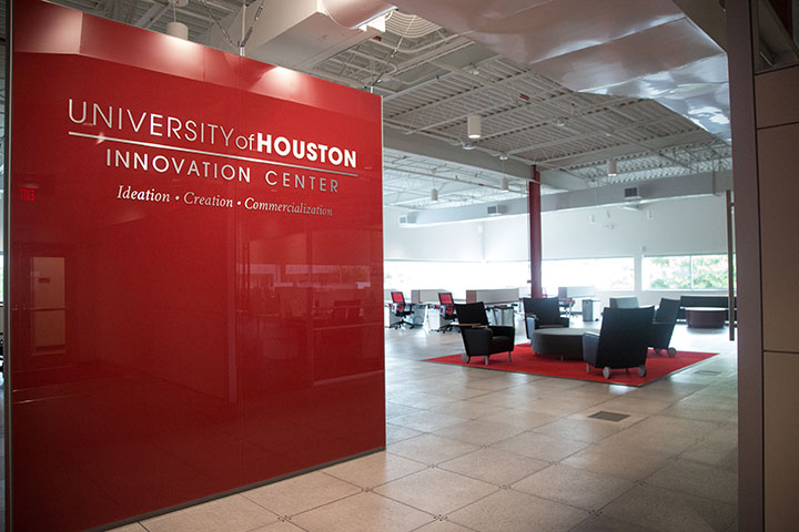 UH Innovation Center & Labs