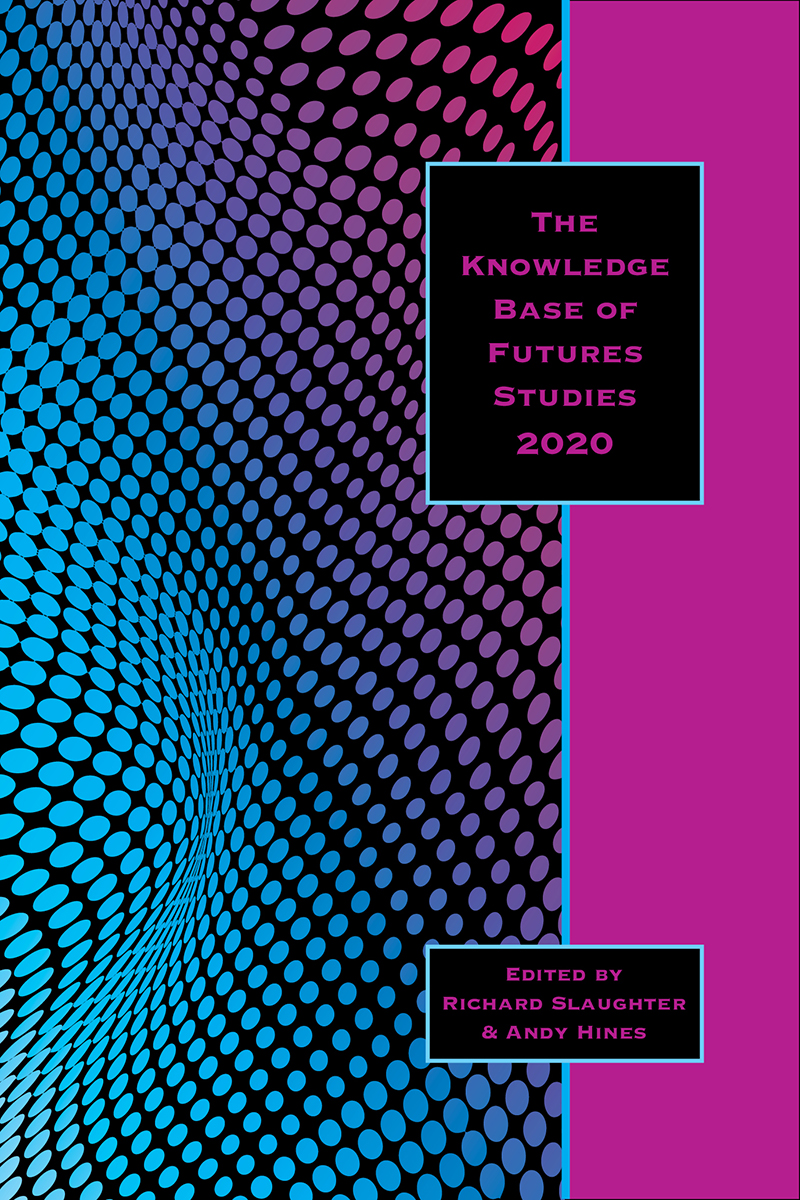 The Knowledge Base of Futures Studies 2020