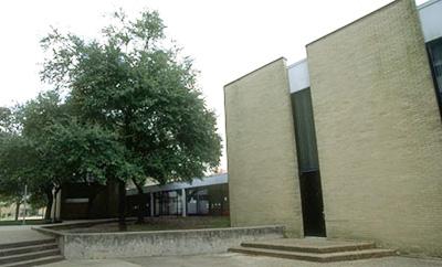 Agnes Arnold Auditorium