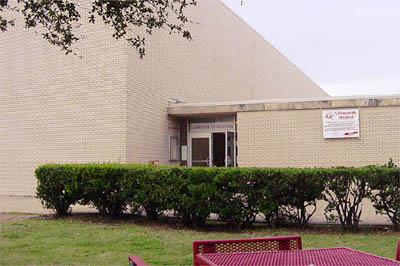 Susanna Garrison Gymnasium