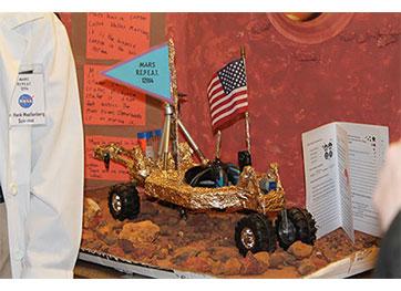 mars rover uh - photo #6