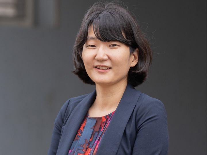Kyung Jae Lee, assistant professor of petroleum engineering