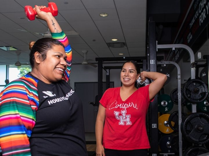 UH Obesity and Diabetes Program Reports Success in Houston's East End