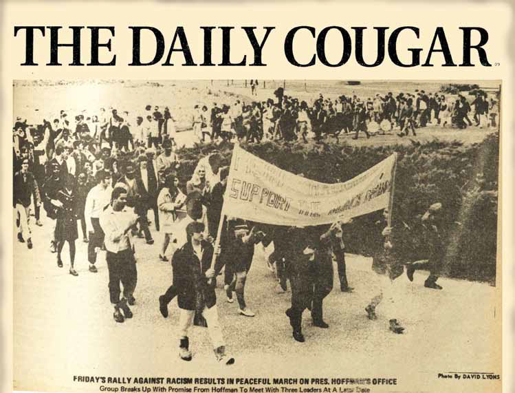 The Daily Cougar