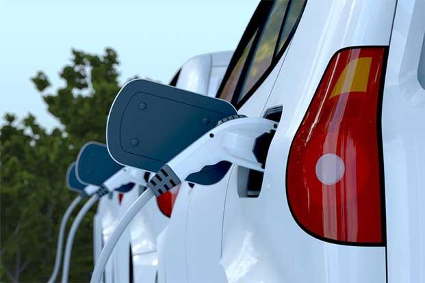 Electric vehicles.