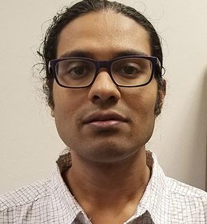 Profile photo of Arjun Mukherjee