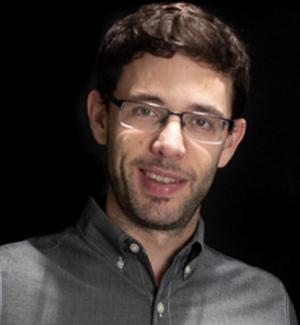 Profile photo of Daniel Madrid-Morales