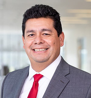 Profile photo of Gregorio Gomez