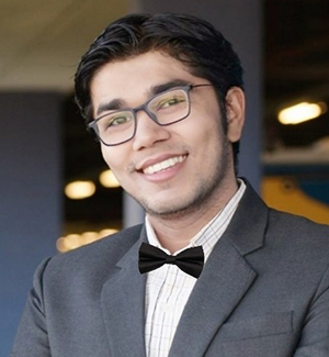 Profile photo of Hardik A. Gohel