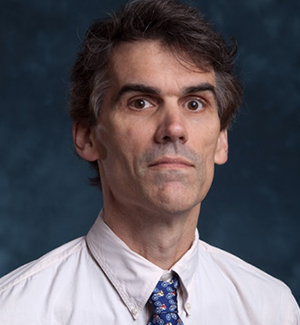 Profile photo of Howard Gifford