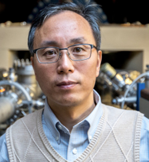 Profile photo of Jiming Peng