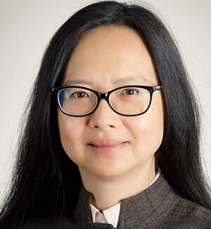 Profile photo of Margaret Cheung
