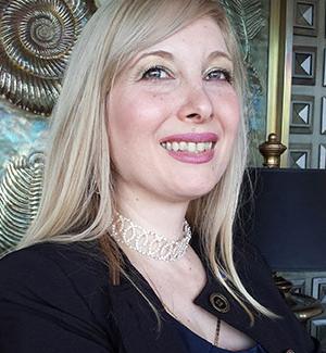 Profile photo of Maria Burns
