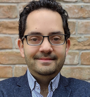 Profile photo of Martin Huarte-Espinosa