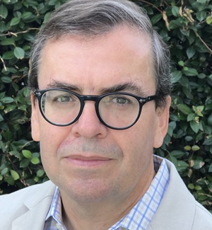 Profile photo of Pablo M. Pinto