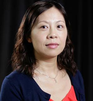 Profile photo of Wenli Gao