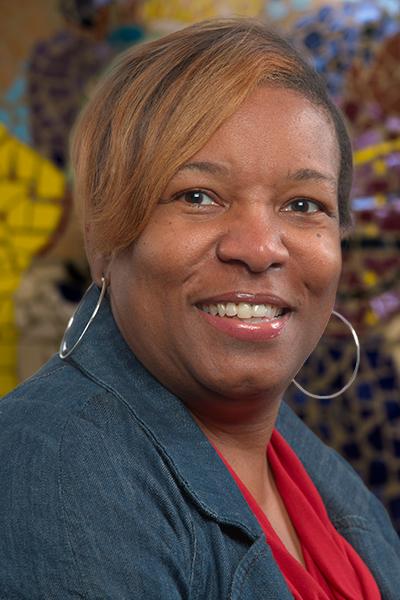 Yolonda Williams