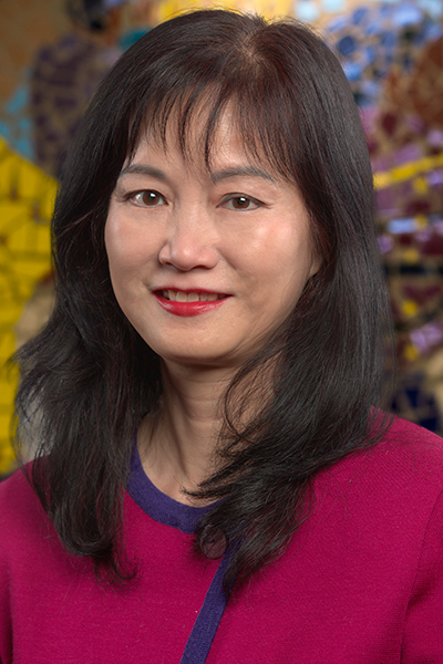 Monit Cheung, Ph.D.