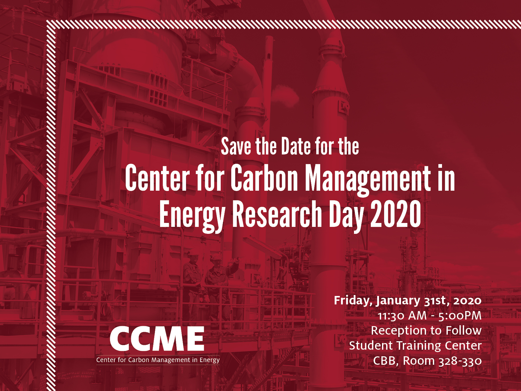 CCME Research Day Banner Image