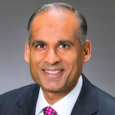 Bob Patel - Chief Executive Officer, LyondellBasell