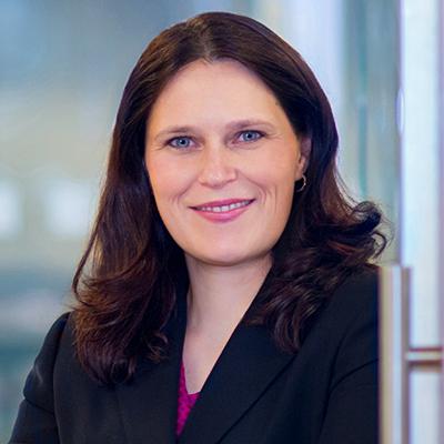 Mary Anne Brelinsky - President, EDF Energy Services