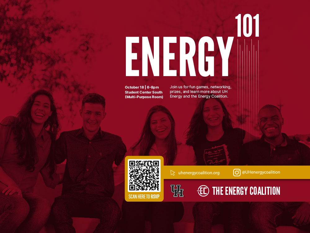 Energy Coalition: Energy101 Image