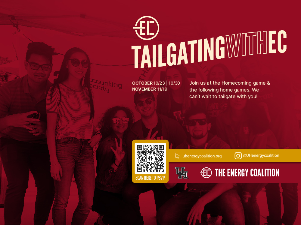 Energy Coalition: Tailgating With EC Image