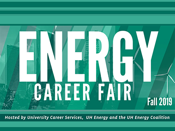 Energy Career Fair Banner Image
