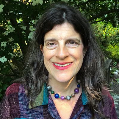 Emily Pickrell - UH Energy Scholar