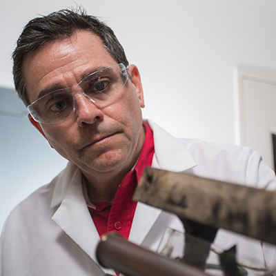Dr. Konstantinos Kostarelos - Researcher