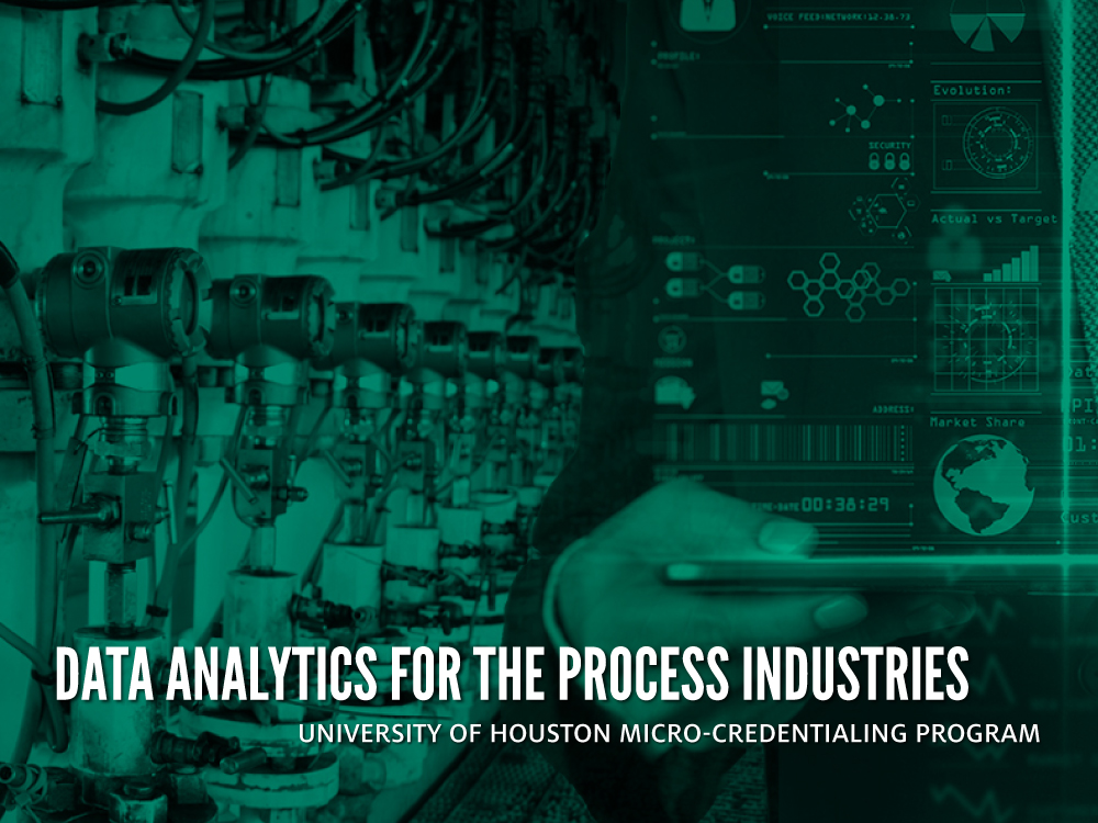 Data Analytics for the Process Industries Info Session Image