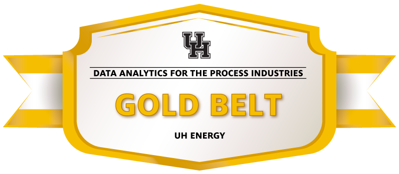 DAPI Gold Belt Image