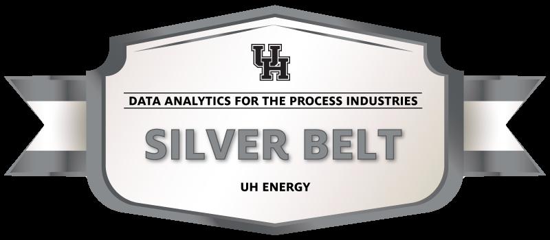 DAPI Silver Belt Image