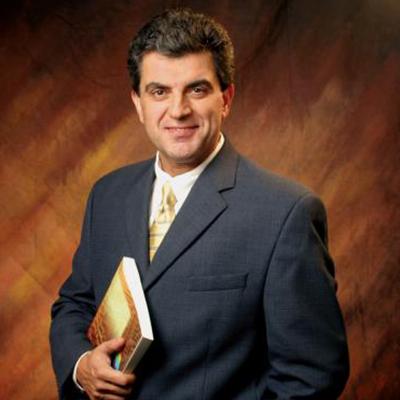 Dr. Michael Nikolaou - Professor, Chemical and Biomolecular Engineering, University of Houston
