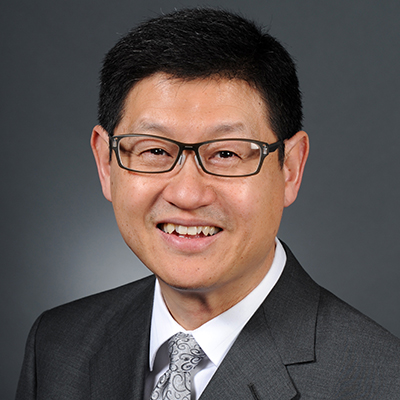 George Chen - Energy Technology Engineer, Chevron